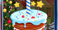 Ena Christmas Cake