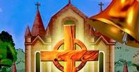 Ena Holy Church