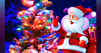 Ena Resolve The Santas Trouble