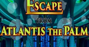 Escape From Atlantis The Palm