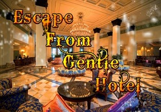 Escape From Gentle Hotel