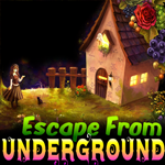 Escape From Underground