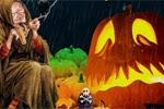 Escape Game: Halloween Ghost Escape