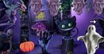 Escape Game: Halloween Horror Escape
