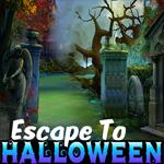 Escape To Halloween Fest