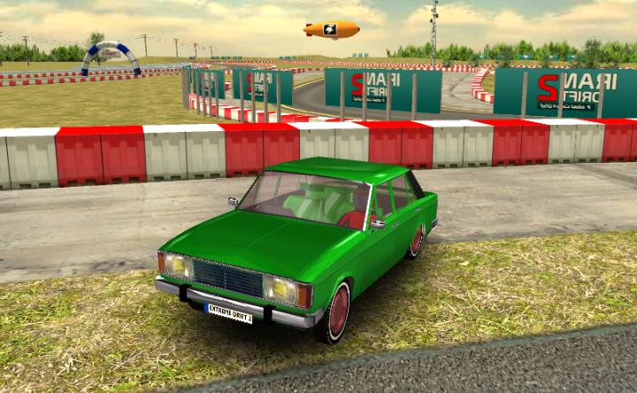 Extreme Drift 2 3D