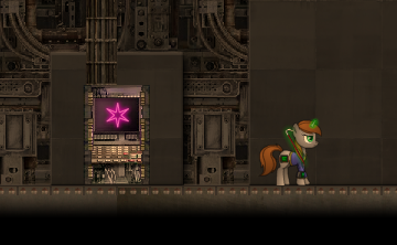 Fallout Equestria: Remains