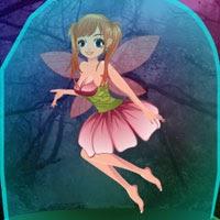 Fantasy Fairy Rescue Escape
