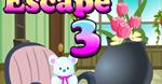 Farm House Escape 3