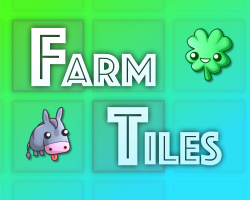 Farm Tiles