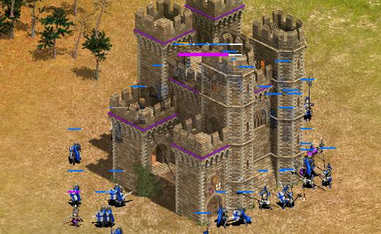 Feudal Wars Multiplayer