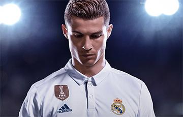 FIFA 2018 Online