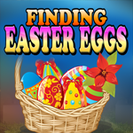 Finding Easter Eggs Escape