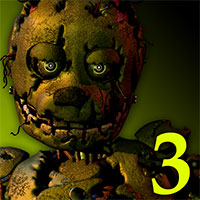 Five Nights at Freddy\'s 3