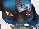Five Nights at Lucario's Online