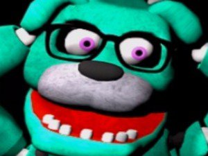 Five Nights With 39 Online