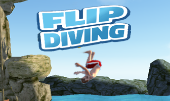 Flip Diving Unblocked