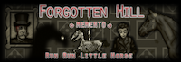 Forgotten Hill - Memento: Run Run Little Horse