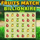 Fruits Match Billionaire - Net Freedom Games