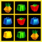 Fruits Match Challenge - Net Freedom Games