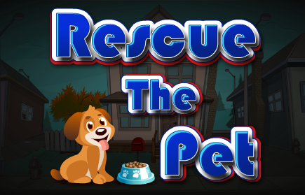 G7- Rescue The Pet