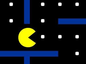 G8 Pacman