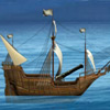 Galleon Fight 2 Hacked