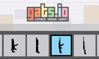 Gatsio game