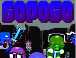 Gopogo Game