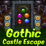 Gothic Castle Escape