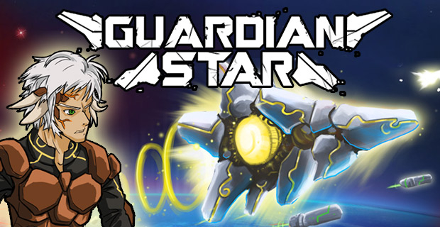 Guardian Star | Shooting Games | Play Free Games Online at Armor Games