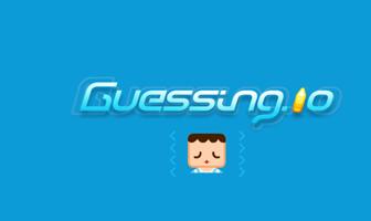 Guessingio game