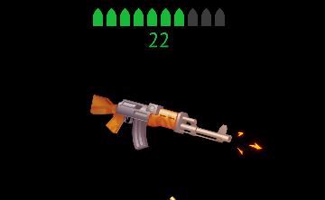 Gun Flip