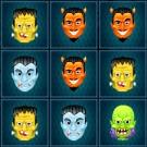 Halloween Blocky Challenge - Net Freedom Games