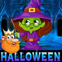 Halloween Fun Escape