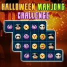 Halloween Mahjong Challenge - Net Freedom Games