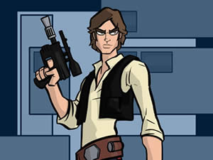 Han Solo Puzzle