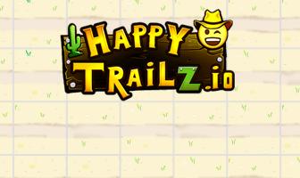Happytrailzio game