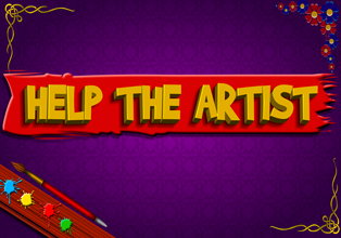 Help The Artist Escape