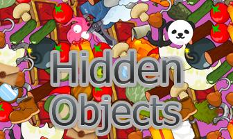 Hiddenobjectsonline game