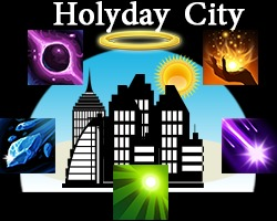 Holyday City