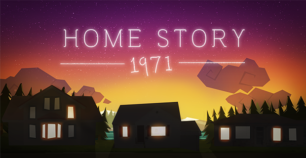 Home Story: 1971 - on Armor Games