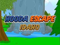 Hooda Escape: Idaho