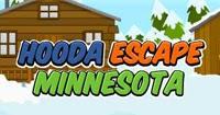 Hooda Escape: Minnesota