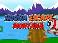 Hooda Escape: Montana