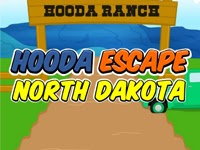 Hooda Escape: North Dakota