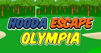 Hooda Escape: Olympia
