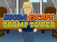 Hooda Escape: Trump Tower
