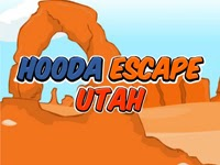 Hooda Escape: Utah