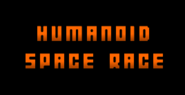 Humanoid Space Race - on Armor Games